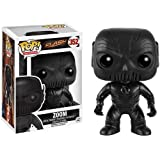 Funko POP TV: The Flash Zoom Action Figure,Multi,3.75 inches