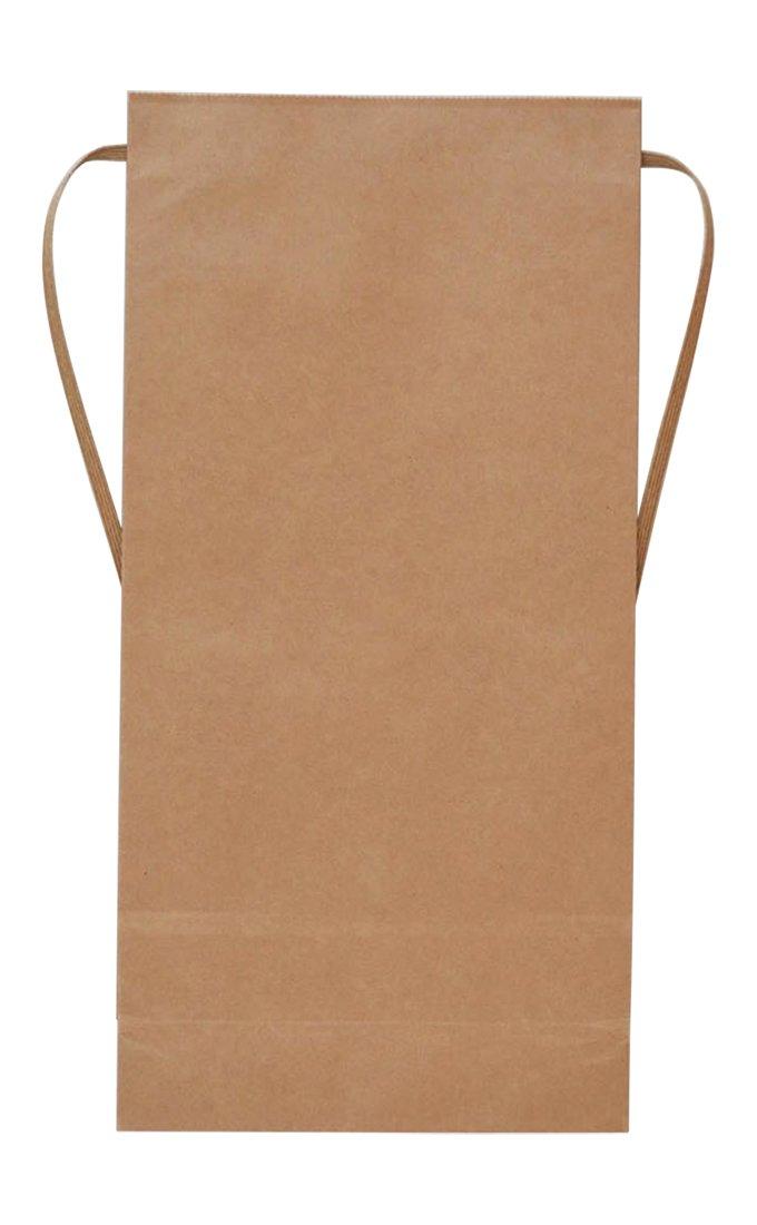 米袋 3kg用 無地 1ケース(300枚入) KH-0800 窓なし B077GJZBVT 3kg用米袋|1ケース(300枚入) 1ケース(300枚入) 3kg用米袋