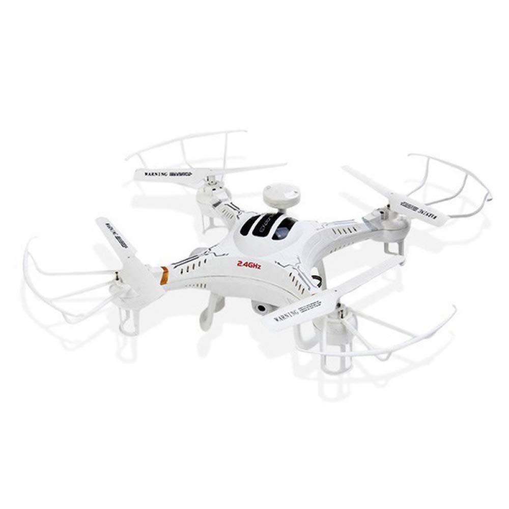 ERKEJI Drohne Drone Fernbedienung Vier-Achs Flugzeuge pneumatische Feste Höhe Spielzeug Flugzeug 1080p Übertragung in Echtzeit Luftbild WiFi FPV