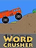 Monster Truck Word Crusher 5