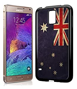 Australia National Vintage Flag Phone Case Cover Designs for Samsung Galaxy Note 4