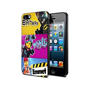 Lego Movie Game Case For Samsung Galaxy Tab 7.7 Hard Plastic Cover Case NLGM06