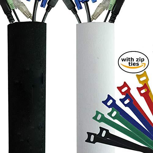 Cord Management System - Premium 120