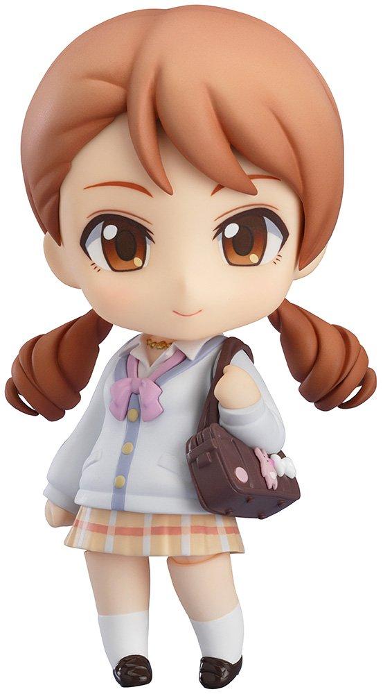 Good Smile el IdolMaster Cinderella Girls: Karen Hojo Nendoroid Figura de acción