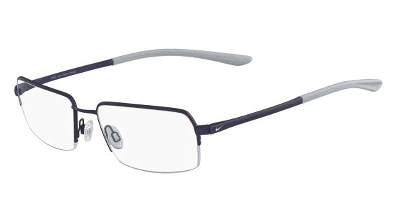 Eyeglasses NIKE 4284 413 SATIN NAVY//WOLF GREY