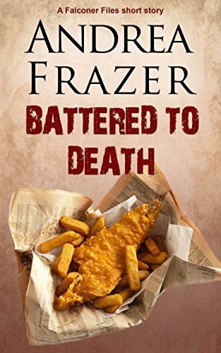 book cover of Battered to Death