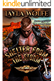 Shelter From The Storm (The Bare Bones MC Book 6)