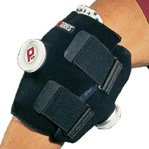(ProSeries Double Knee Ice Pack System)