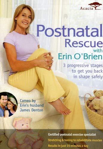 POSTNATAL RESCUE WITH ERIN ()