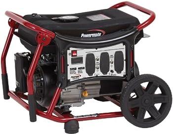 Powermate PM0143250 3250W Portable Generator