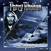 Perry Rhodan: Sammelband 1 (Perry Rhodan Sternenozean 1-3)    div.