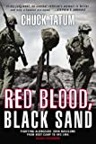 Red Blood, Black Sand, Chuck Tatum, 0425257428
