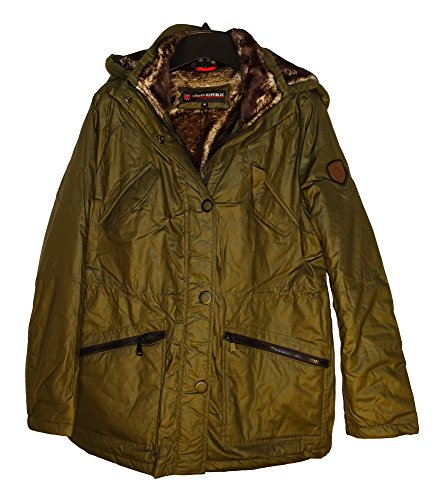 Cotton Anorak Jacket - 7