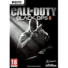 Call of Duty Black OPS 2 (French Edition)