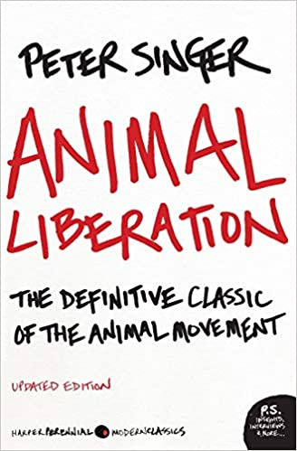 Image result for animal liberation peter singer