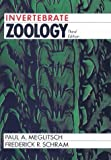 img - for Invertebrate Zoology by Paul A. Meglitsch (1991-01-17) book / textbook / text book