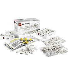 LEGO® Architecture Studio 21050 Building Blocks Set