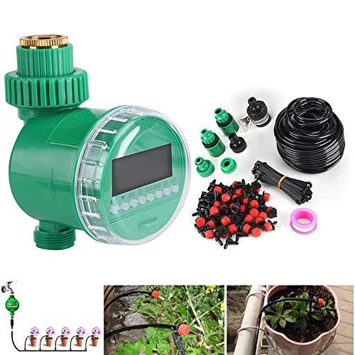 Auto Drip Irrigation Kit Plant Self Watering Irrigation