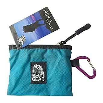 Granite Gear Air Style Hiker Wallet - Blueberry