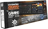 SteelSeries StarCraft II: Wings of Liberty – Limited Edition Zboard Keyset and Starter Keyboard Set (PC/Mac)
