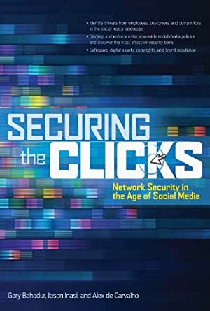 Amazon.com: Securing the Clicks Network Security in the