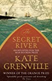 Front cover for the book The Secret River by Kate Grenville