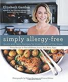 Simply Allergy-Free, Elizabeth Gordon, 0762786183