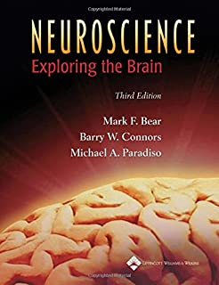 Neurobiology 9780195088434 medicine health science books neuroscience exploring the brain 3rd edition fandeluxe Choice Image
