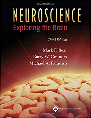 download neuroscience exploring the brain 3rd edition