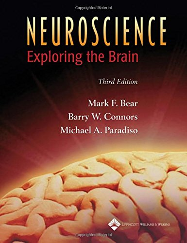 Pdf Medical Books Neuroscience: Exploring the Brain, 3rd Edition