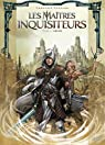 Les Maîtres inquisiteurs, tome 5 : Aronn par Poupard