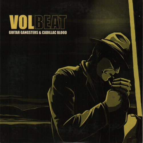 Risultati immagini per Guitar Gangsters & Cadillac Blood