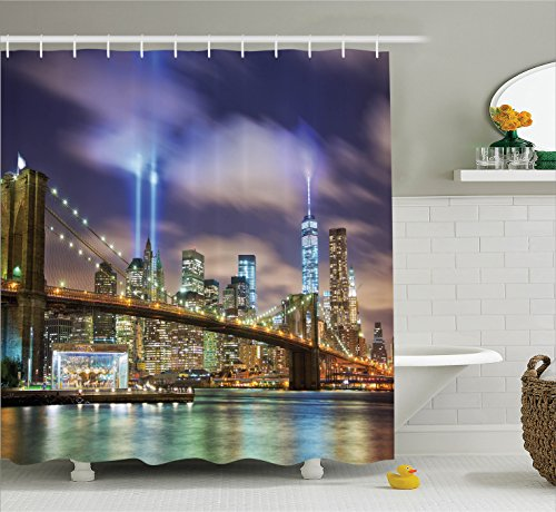 new york city bathroom - 2