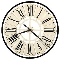 Howard Miller 625546 Pierre Clock