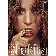 Shakira Oral Fixation Tour