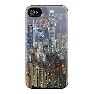 Back Cases Covers For Iphone 6 - Festival Of Lights Hong Kong