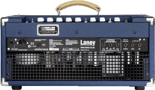 Laney L20H Lionheart 20 Watt Class A Guitar Tube Head