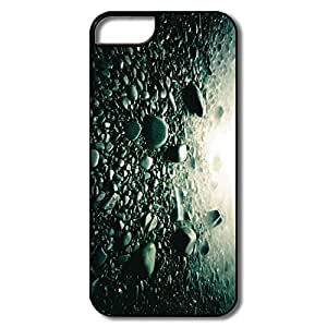 Funny Fog Case For IPhone 5/5s by lolosakes