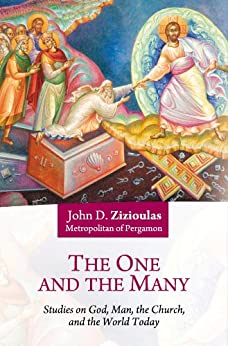 The One and the Many by [Zizioulas, John D,]