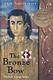 download ebook [the bronze bow] (by: elizabeth george speare) [published: february, 2001] pdf epub