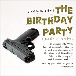 The Birthday Party Audiobook