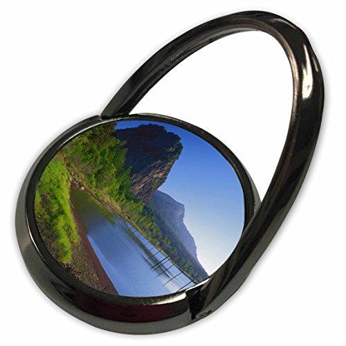 nt - Charles Gurche - Rivers - USA, Washington, Beacon Rock State Park, Beacon Rock, Columbia River . - Phone Ring (phr_189851_1) ()