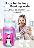 LEEDUDU Cute Mini Water Dispenser Fashion Mini