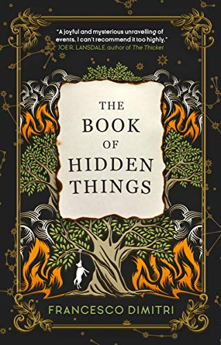 Image of The Book of Hidden Things