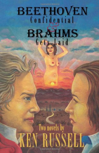Beethoven Confidential & Brahms Gets Laid