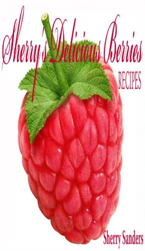 Sherry's Delicious Berries RECIPES