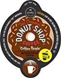 keurig vue coffee mug - Coffee People Donut Shop Coffee Travel Mug Keurig Vue Portion Pack, 12 Count
