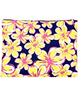 Fashion Print Zippered Pouch *Can be PERSONALIZED