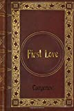 img - for Turgenev - First Love book / textbook / text book