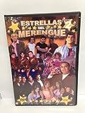 Estrellas del Merengue, Vol. 2